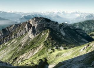 De Godsvrienden uit het Oberland