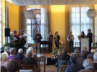 Indrukken van de Tagung in Ansbach: De Graaf van Saint Germain en de muziek