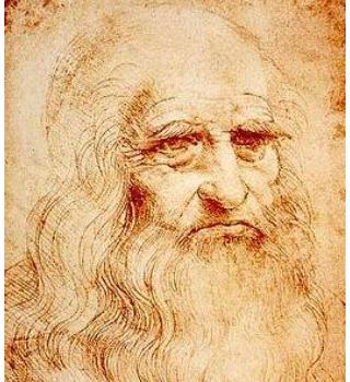 Een verhouding tot 'Het Laatste Avondmaal' van Leonardo da Vinci