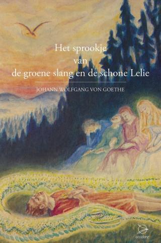 Inleiding boekpresentatie van Goethes 'Sprookje van de groene slang en de schone Lelie'